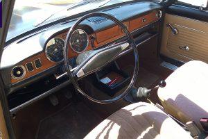 1971 fiat 125 b special www.cristianoluzzago.it 39 328 2454909 24