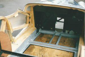 1972 MORGAN 4 -4 4 SEATER 1600- www.cristianoluzzago.it , Brescia, Italy (58