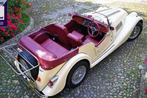 1972 morgan 4 -4 4 seater 1600- www.cristianoluzzago.it brescia italy 10