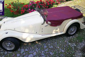 1972 morgan 4 -4 4 seater 1600- www.cristianoluzzago.it brescia italy 16