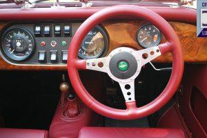 1972 morgan 4 -4 4 seater 1600- www.cristianoluzzago.it brescia italy 26