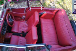 1972 morgan 4 -4 4 seater 1600- www.cristianoluzzago.it brescia italy 29