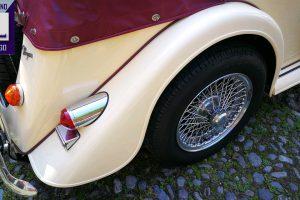 1972 morgan 4 -4 4 seater 1600- www.cristianoluzzago.it brescia italy 38