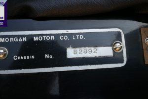 1972 morgan 4 -4 4 seater 1600- www.cristianoluzzago.it brescia italy 45