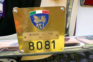 1972 morgan 4 -4 4 seater 1600- www.cristianoluzzago.it brescia italy 48