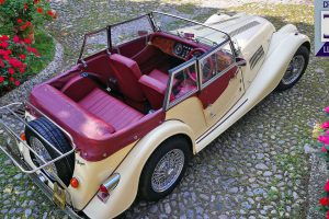 1972 morgan 4 -4 4 seater 1600- www.cristianoluzzago.it brescia italy 9