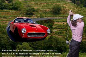 IX ROTARY RUOTE & GOLF 13-14 ottobre 2012   Cristiano Luzzago consulente auto classiche image 2