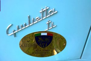 ALFA ROMEO GIULIETTA TI www.cristianoluzzago.it Brescia Italy (18)