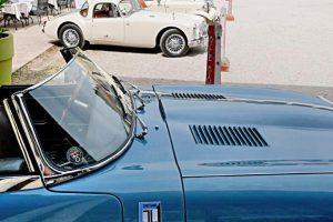 BRITISH CAR MEETING AT MUSEO MILLE MIGLIA 2019 JUNE 9th www.cristianoluzzago.it Brescia (4)