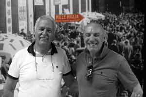 BRITISH CAR MEETING AT MUSEO MILLE MIGLIA 2019 JUNE 9th www.cristianoluzzago.it Brescia (6)