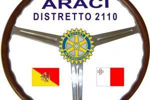ROTARY E TARGA FLORIO 22-23 OTTOBRE 2011 | Cristiano Luzzago consulente auto classiche image 1