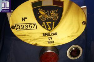 amilcar www.cristianoluzzago.it brescia italy 37