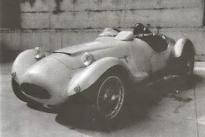 bandini 750 sport 1953 www.cristianoluzzago.it brescia italy 1