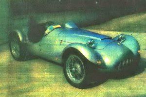 bandini 750 sport 1953 www.cristianoluzzago.it brescia italy 2