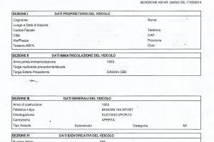 bandini 750 sport 1953 www.cristianoluzzago.it brescia italy 20