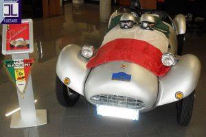 bandini 750 sport 1953 www.cristianoluzzago.it brescia italy 3