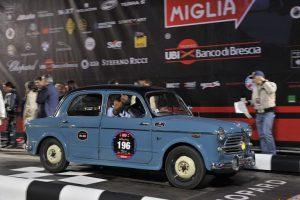 fiat 1100 tv 1954 www.cristianoluzzago.it brescia italy 1