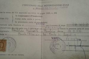 fiat 1100 tv 1954 www.cristianoluzzago.it brescia italy 15