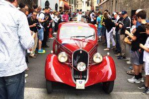 fiat 508 berlinetta 1000 miglia aerodinamica www.cristianoluzzago.it brescia italy 20