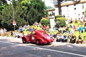 fiat 508 berlinetta 1000 miglia aerodinamica www.cristianoluzzago.it brescia italy 35