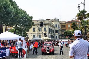 fiat 508 berlinetta 1000 miglia aerodinamica www.cristianoluzzago.it brescia italy 39