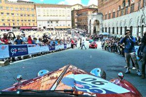 fiat 508 berlinetta 1000 miglia aerodinamica www.cristianoluzzago.it brescia italy 54 piazza del campo siena