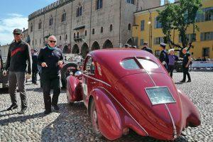 fiat 508 berlinetta 1000 miglia aerodinamica www.cristianoluzzago.it brescia italy 59