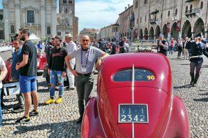 fiat 508 berlinetta 1000 miglia aerodinamica www.cristianoluzzago.it brescia italy 62 mantova