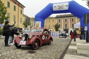 fiat 508 berlinetta mm - memorial morandi 2013 www.cristiano luzzago.it 03