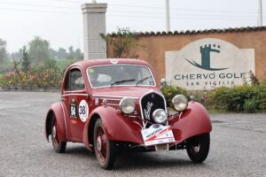 fiat 508 berlinetta mm - memorial morandi 2013 www.cristiano luzzago.it 06