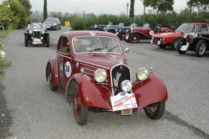 fiat 508 berlinetta mm - memorial morandi 2013 www.cristiano luzzago.it 07