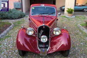 fiat 508 cs berlinetta www.cristianoluzzago.it brescia italy 1
