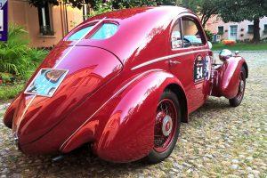 fiat 508 cs berlinetta www.cristianoluzzago.it brescia italy 11