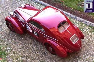 fiat 508 cs berlinetta www.cristianoluzzago.it brescia italy 19