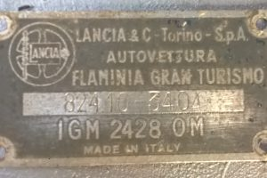 flaminia touring gt superleggera 2500 3c www.cristianoluzzago.it brescia italy 54