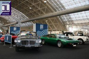 FIERA DI NOVEGRO 2011 | Cristiano Luzzago consulente auto classiche image 1