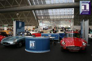 FIERA DI NOVEGRO 2011 | Cristiano Luzzago consulente auto classiche image 2