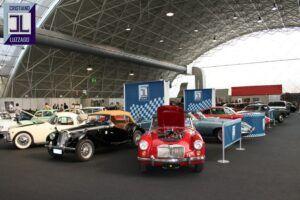 FIERA DI NOVEGRO 2011 | Cristiano Luzzago consulente auto classiche image 3