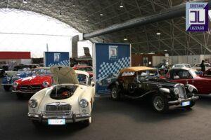 FIERA DI NOVEGRO 2011 | Cristiano Luzzago consulente auto classiche image 4