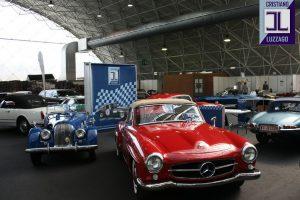 FIERA DI NOVEGRO 2011 | Cristiano Luzzago consulente auto classiche image 6