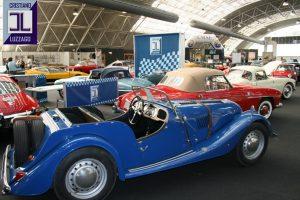 FIERA DI NOVEGRO 2011 | Cristiano Luzzago consulente auto classiche image 7