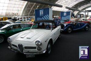 FIERA DI NOVEGRO 2011 | Cristiano Luzzago consulente auto classiche image 8