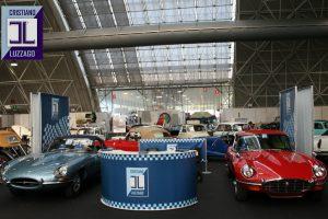 FIERA DI NOVEGRO 2011 | Cristiano Luzzago consulente auto classiche image 11