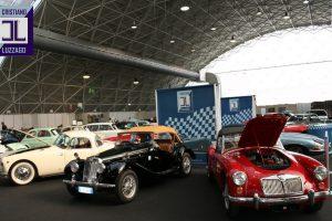 FIERA DI NOVEGRO 2011 | Cristiano Luzzago consulente auto classiche image 12