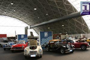 FIERA DI NOVEGRO 2011 | Cristiano Luzzago consulente auto classiche image 15