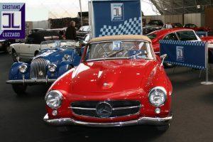 FIERA DI NOVEGRO 2011 | Cristiano Luzzago consulente auto classiche image 16