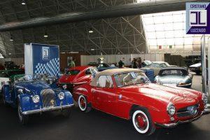FIERA DI NOVEGRO 2011 | Cristiano Luzzago consulente auto classiche image 17