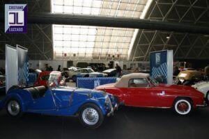 FIERA DI NOVEGRO 2011 | Cristiano Luzzago consulente auto classiche image 18