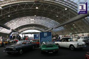 FIERA DI NOVEGRO 2011 | Cristiano Luzzago consulente auto classiche image 19