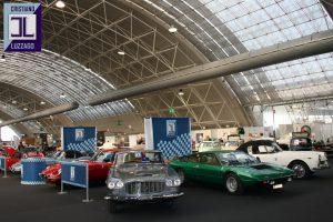FIERA DI NOVEGRO 2011 | Cristiano Luzzago consulente auto classiche image 20